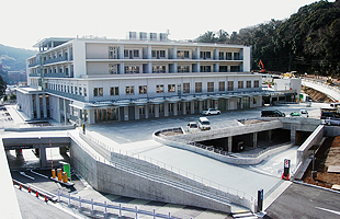 市民 病院 伊東 伊東市民病院が新築移転いたします